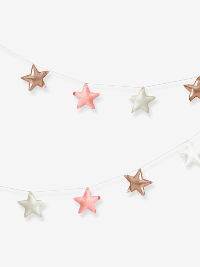 Vertbaudet Children's Star Garland