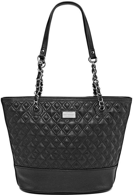 LIZ CLAIBORNE Liz Claiborne Camilla Shopper Tote Bag