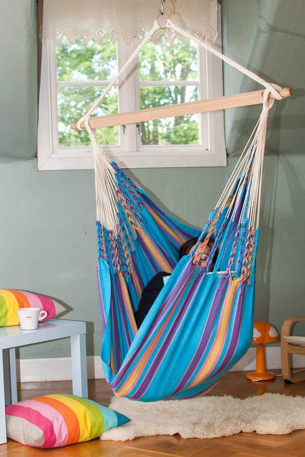 Emilyhannah Ltd Cayo Cupcake Hanging Chair