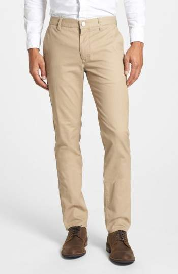 Bonobos slim fit chinos
