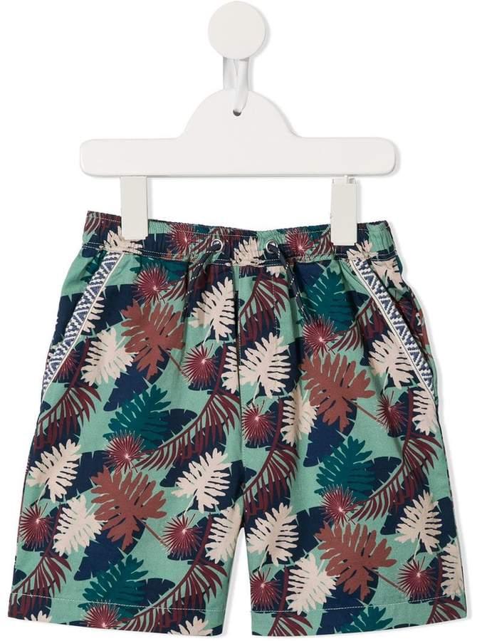 Velveteen Luca shorts