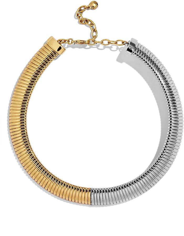 BaubleBar Imperia Statement Necklace