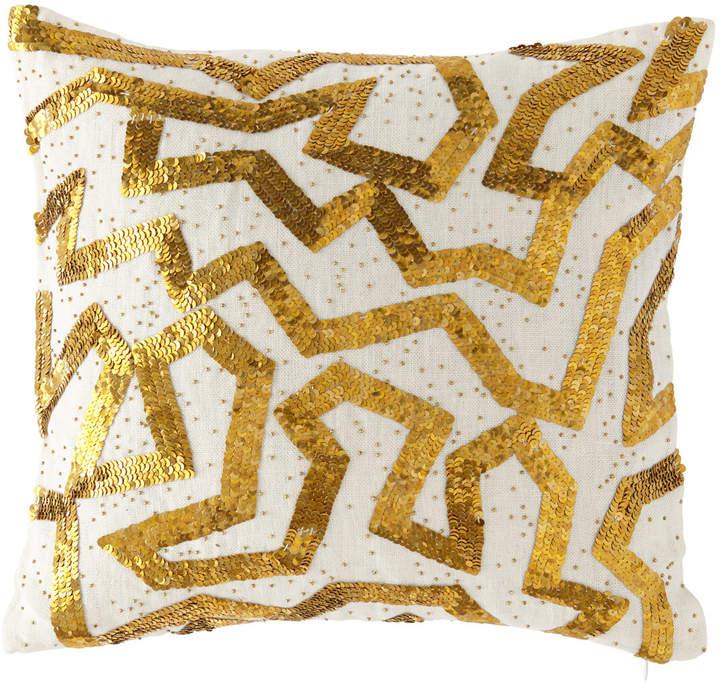 Jonathan Adler Talitha Graffiti Pillow