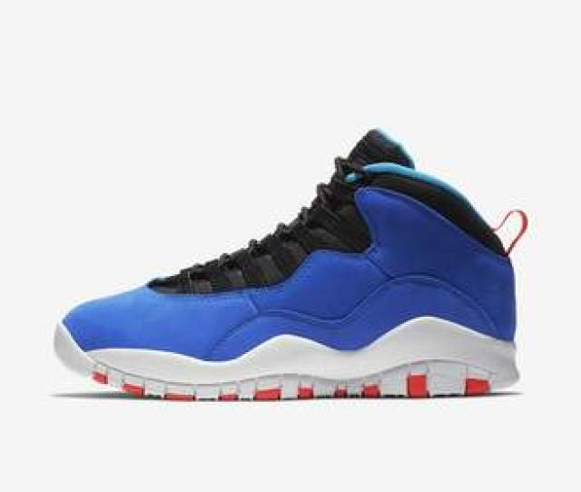 Jordan Air  Retro Mens Shoe