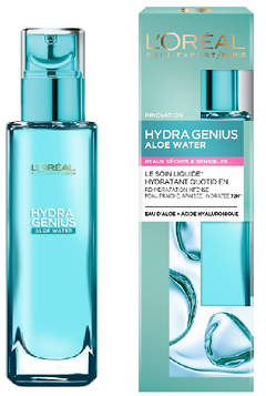 L'oréal Paris L'Oreal Paris Hydra Genius Moisturiser Dry & Sensitive Skin 70ml - FR