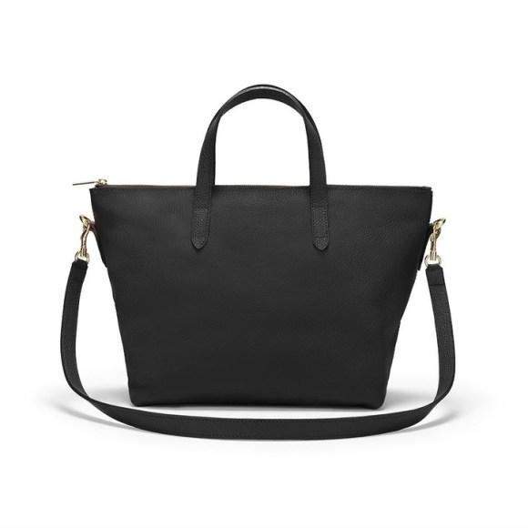 Best Affordable Mid-Range Designer Handbags | Cuyana Medium Carryall Tote Bag