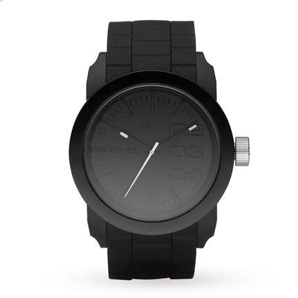 Diesel Franchise Gents Resin Watch