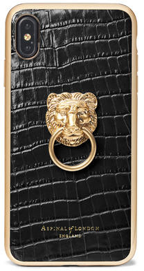 Lion iPhone Xs Max Case