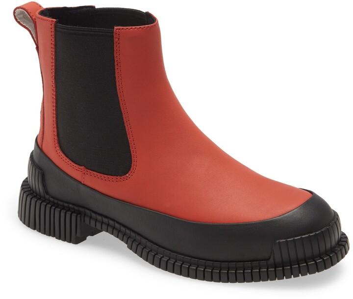 pix chelsea boot