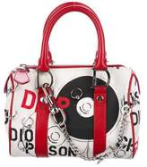 Christian Dior Hardcore Handle Bag