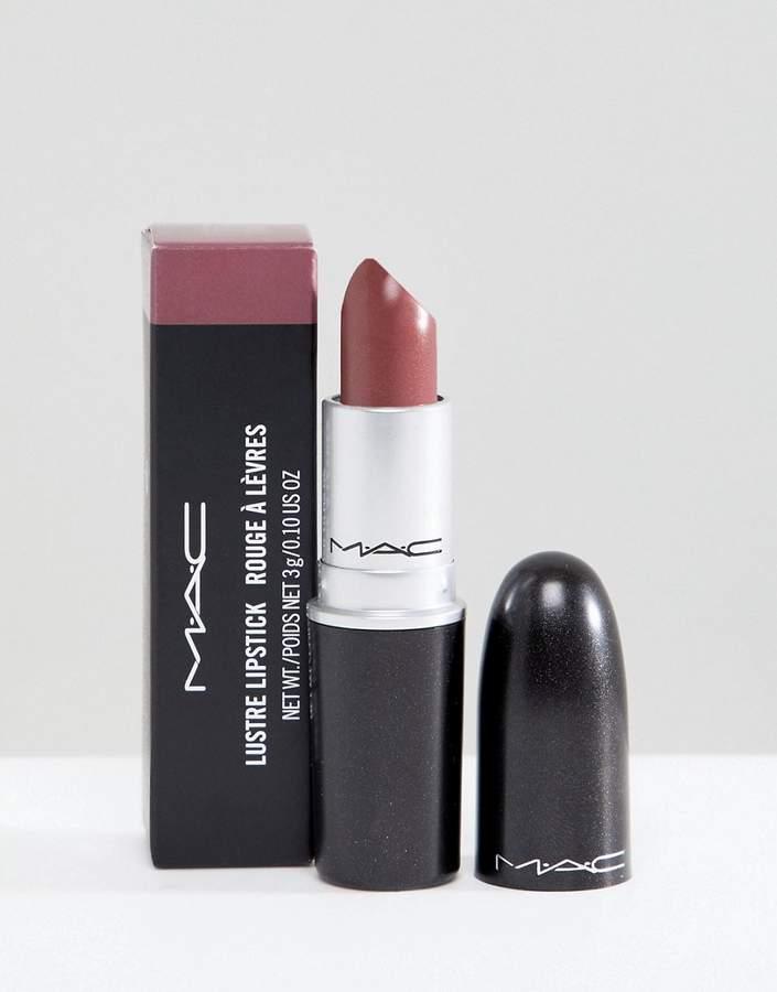Mac MAC Lustre Lipstick