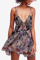 Free People Me-To-You Printed Mini
