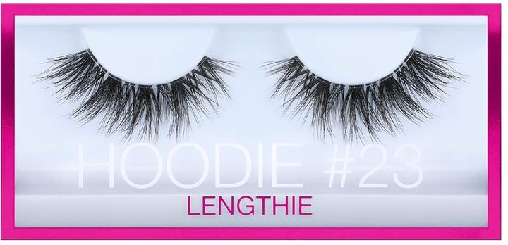 HUDA BEAUTY Hoodie #23 Lengthie Lash
