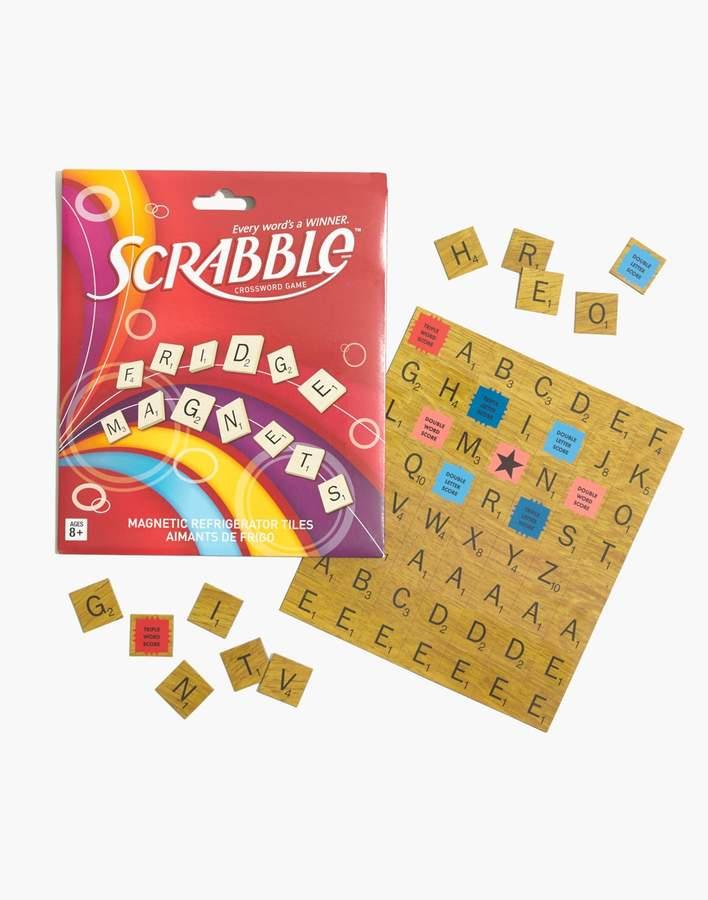 Wild & Wolf Scrabble Fridge Magnets