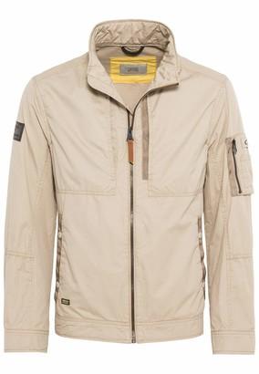 Camel Active Beige Outerwear For Men Shopstyle Uk