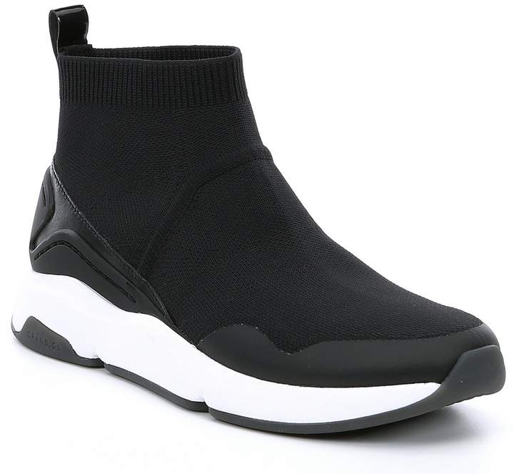 Cole Haan ZERGRAND All-Day Trainer Slip-on with Stitchlite