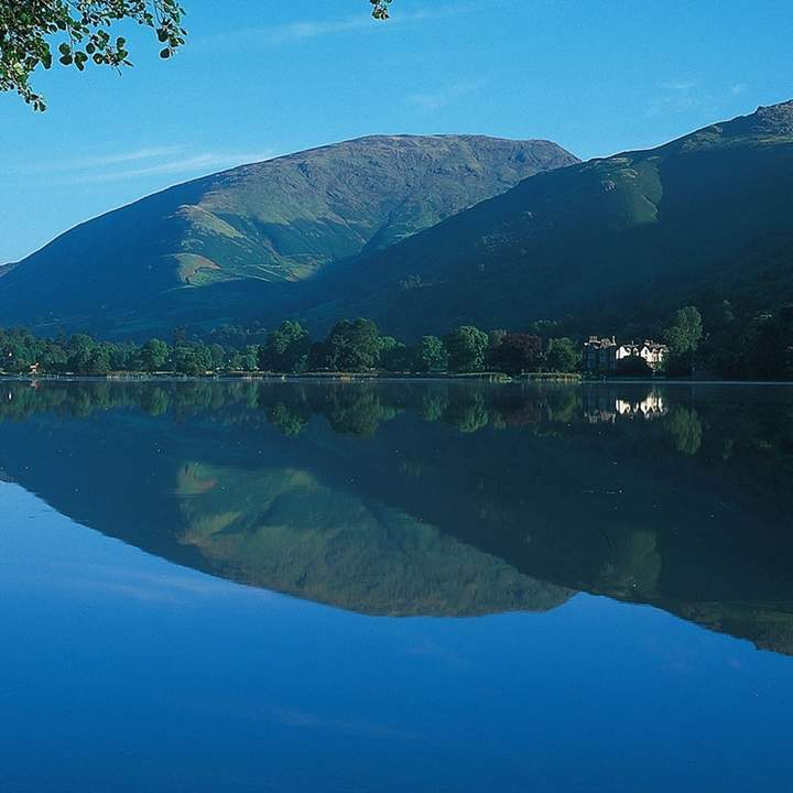 Red Letter Days - Escape To The Lakes For Two Gift Experience