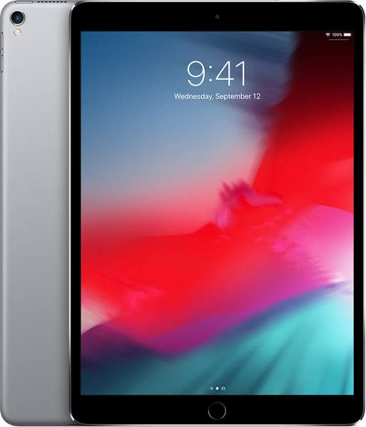 10.5-inch iPad Pro Wi-Fi 64GB - Space Gray