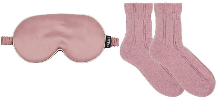 Falke Christmas Bed Sock Gift Set