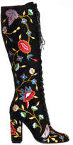 Vesey Gloria Embroidered Boot