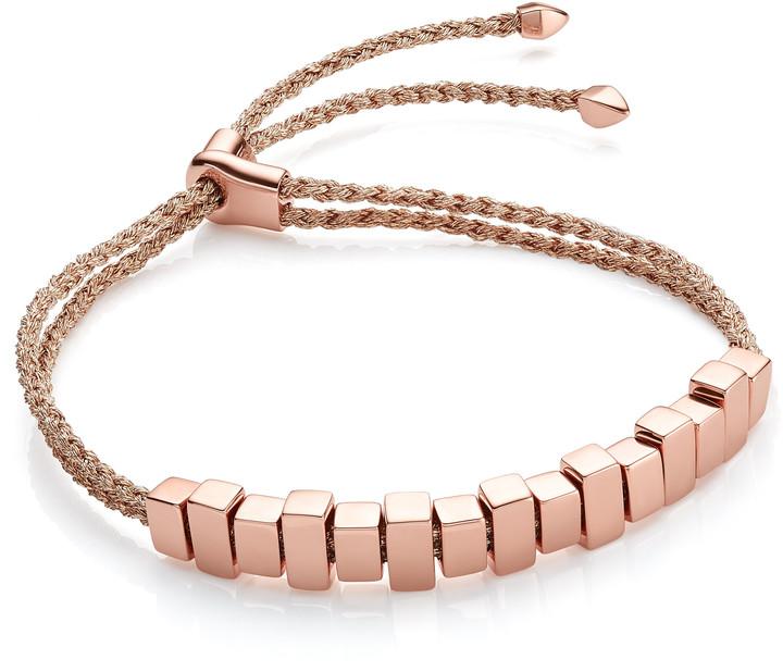 Linear Ingot Bracelet