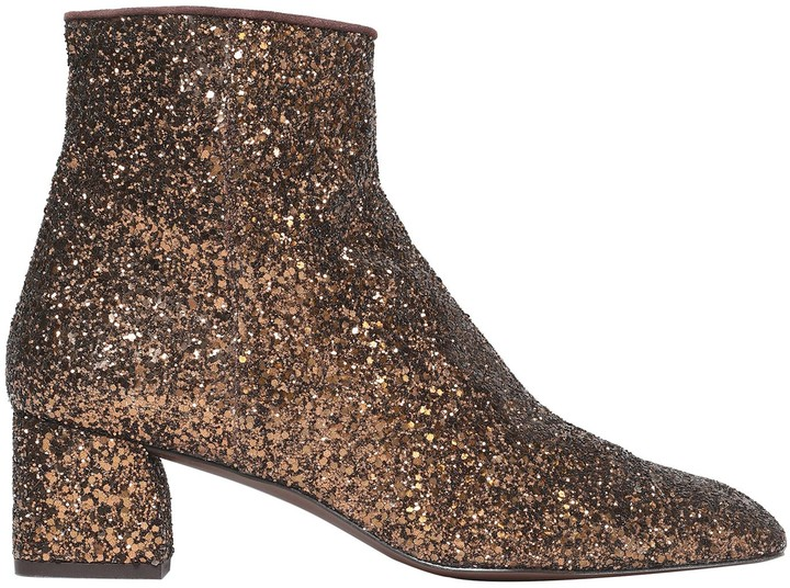 CASTAÑER Ankle boots