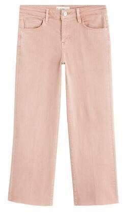 Crop Audrey jeans