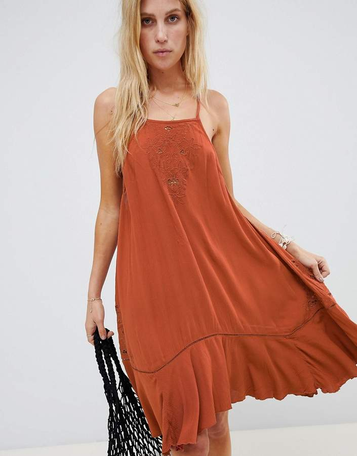 Free People Heatwave Cami Dress