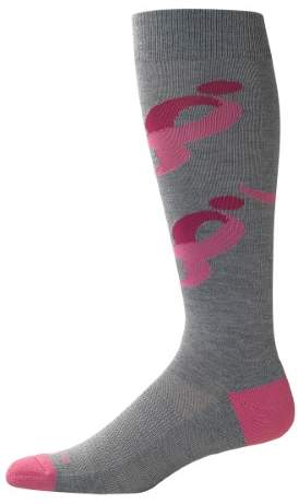New Balance Lace up for the Cure Over-the-Calf Sock
