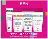 REN Seriously Good Kit