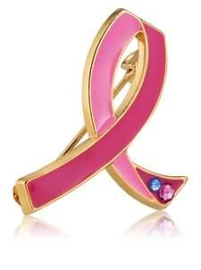 Estee Lauder Pink Ribbon Pin