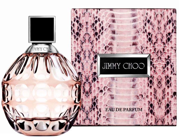Jimmy Choo Eau De Parfum 60ml