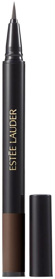 Estee Lauder Featherlight Brow Enhancer - Colour Dark Brunette