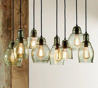 pottery barn lighting shop the world