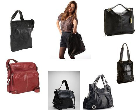 Nine West, Latico Leathers, Fossil, Eryn Brinie, Urban Outfitters, Miquelrius