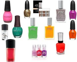Sally Hansen, SpaRitual, Pop Beauty, Sephora