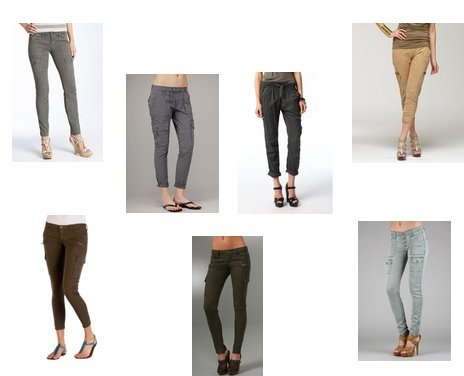 7 For All Mankind, Bebe, Rich & Skinny, Blank