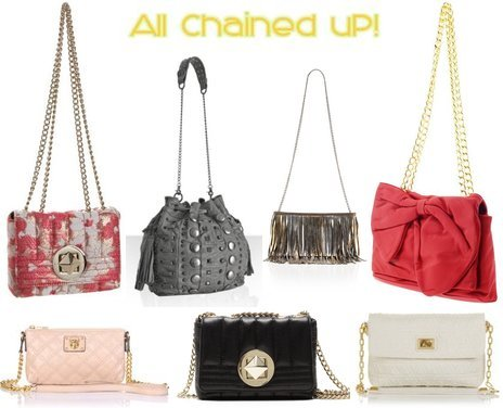 Marc by Marc Jacobs, Chi, Kate Spade, Monserat De Lucca