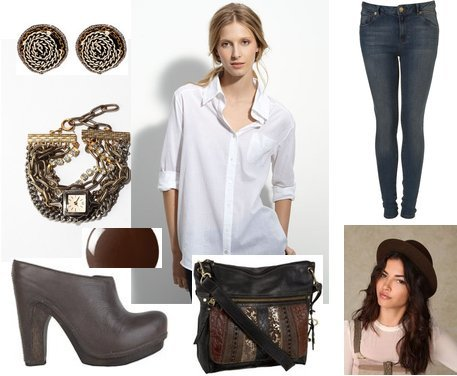Urban Outfitters, All Saints, Free People