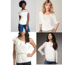 Arden B, Elizabeth and James, Free People