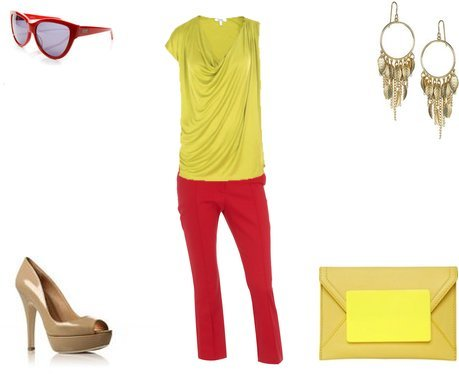 Monsoon, All Saints, Kurt Geiger, Halston