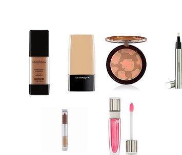 Lancôme, Fusion Beauty, Too Faced, Illamasqua