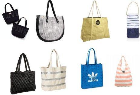 Roxy, Sea Bags, adidas, Echo, Roxy, Old Navy