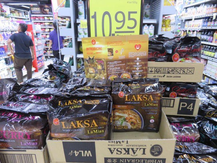 新加坡超市伴手 昇菘超市經典實在太好買大集合