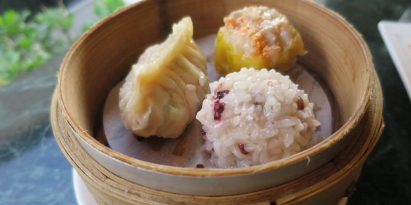Taichung 台中鳥日子 微風岸港式餐廳 dim sum