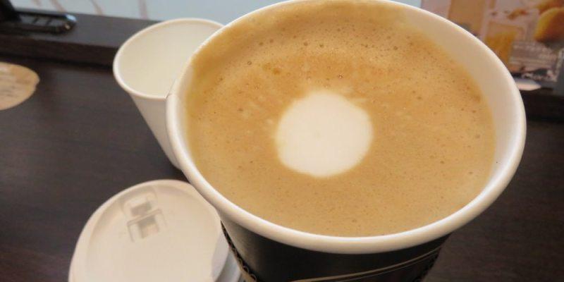 《日本》新大阪 Tully's Coffee タリーズコーヒー 推薦熱狗堡
