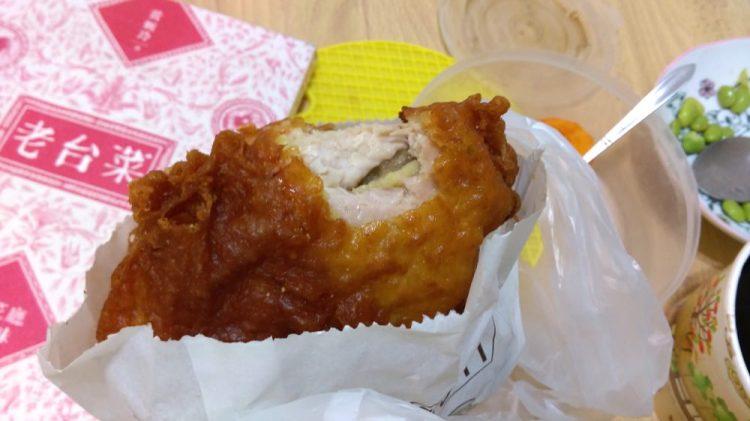 內湖酒釀雞排 JiuNiang Chicken Fillet 就雞排不要多問