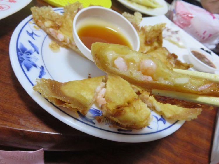 桃園張家土雞城 聚餐合菜經濟實惠 找不到落漆點