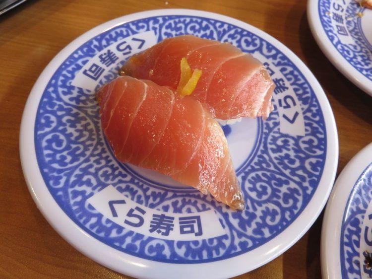 《台北》藏壽司 くら寿司 Kura Sushi 回收盤子可摸獎 趣味無窮