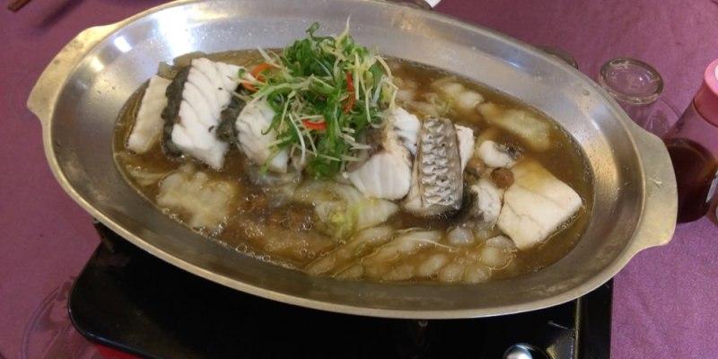 雲林北港青松餐廳 在地老台菜沒吃過就落伍了